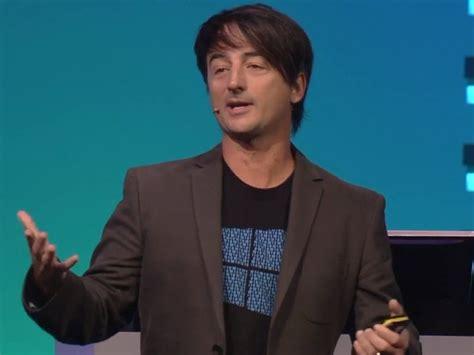 Tshirt Windows 10 Keren what s the code on joe belifore s windows 10 insider t shirt windows central