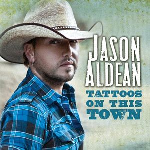 tattoos on this town lyrics tattoos on this town