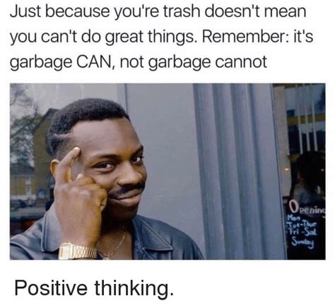 Positive Thinking Meme - 25 best memes about positive thinking positive thinking