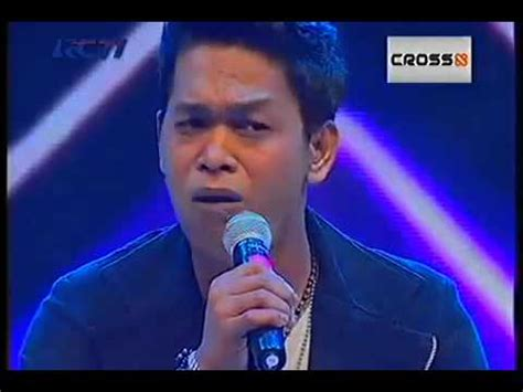 agus hafiluddin here without you agus hafiluddin x factor indonesia