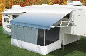 Carefree Of Colorado Replacement Awnings Camper Add A Room Images Frompo 1