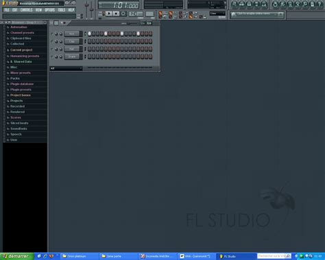 fl studio acid tutorial free fl studio tutorials fruity loops training 14 flash