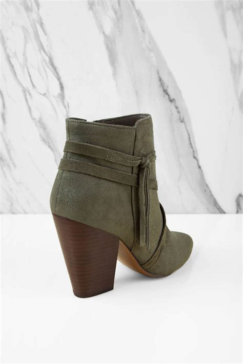 olive color boots olive boots green boots pointed toe boots 76 00