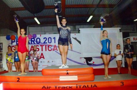 cionato italiano assoluti ginnastica ritmica gpt ritmica cionati italiani 2016 societ 224