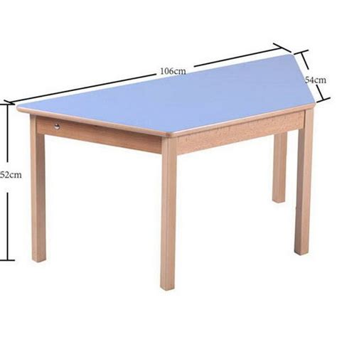 Call Table by Trapezoid Table Sold Timber Call Or Email To Place An