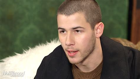 mens haircuts dartmouth nick jonas on frat hazing in sundance goat quot people get