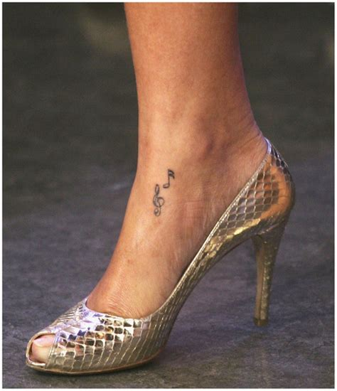 rihanna ankle tattoo rihanna ankle in singapore asia