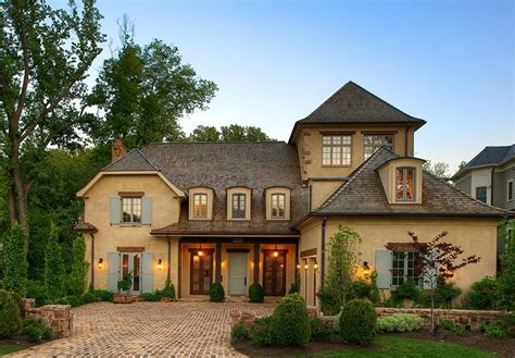 new cottage homes luxury traditional homes custom home gallery