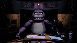 Fnaf mod un withered bonnie foxy animatronics mod five nights at