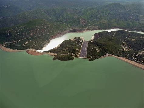 Cost To Build Report Top 5 Mega Dams Were They Worth The Cost The New Economy