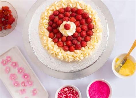 foto di bellissime 5 torte di compleanno bellissime da fare a casa feste e