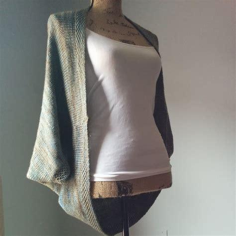 knit sweater shrug pattern whispering willows knit shrug allfreeknitting com