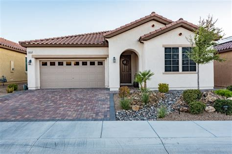 just sold house in the tuscany community of henderson