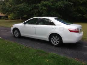 Value Of Toyota Camry 2007 2007 Toyota Camry Exterior Pictures Cargurus