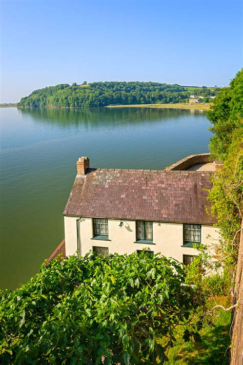 dylan thomas boat house guided tours wales guided tours wales