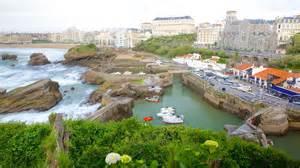 port vieux d 233 couvrez biarritz avec expedia fr