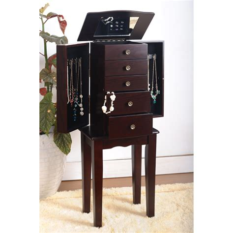 lingere armoire this item coaster home furnishings louis