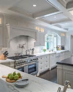 kitchen ceiling ideas photos 36 stylish and timeless coffered ceiling ideas for any room shelterness
