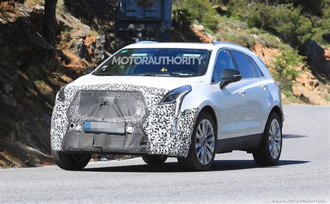Cadillac New For 2020 by 2020 Cadillac Xt5