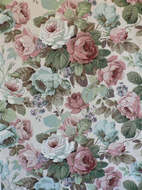 floral pattern vintage fabric 1000 images about vintage pattern on pinterest vintage