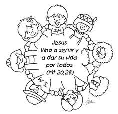 dibujos para pintar cristianos im 225 genes para pintar para ni 241 os cristianos educanimando