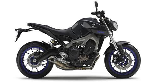 F Hrerschein Motorrad Gedrosselt by Yamaha Mt 09 Als Erstes Mottorad Mit 18 F 252 Hrerschein