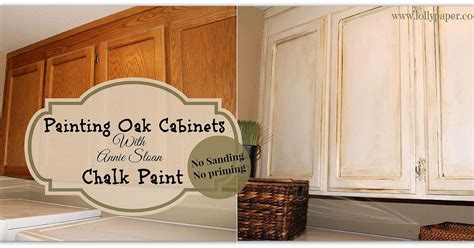 painting over kitchen cabinets painting over oak cabinets without sanding or priming