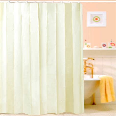 Light Yellow Curtains Simple But Useful Great Light Yellow Shower Curtains