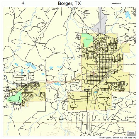 map of borger texas borger tx pictures posters news and on your pursuit hobbies interests and worries