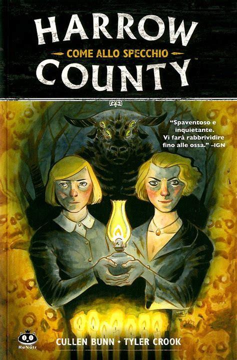 harrow county 3 doctor 8467926422 catalogo fumetti renoir cerca e compra online