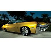 Tommy Lee 68 Impala  CRUISIN Pinterest Low