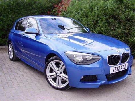 how cars run 2012 bmw 1 series spare parts catalogs bmw 1 series 2012 in gloucester friday ad