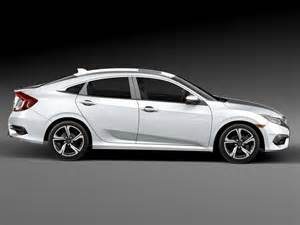 honda civic 2019 autos specs prices and release date
