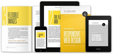 best books on design a book apart responsive web design