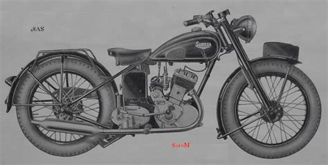 Motorrad Führerschein Wiki by Sarolea 48 As 1948 Motorrad Wiki Fandom Powered By Wikia