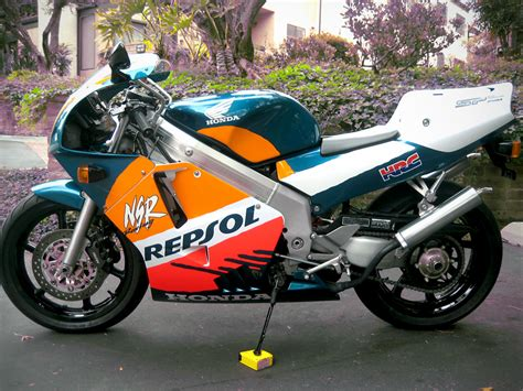 honda nsr 1996 honda repsol nsr 250 sp mc28 143 for sale rare