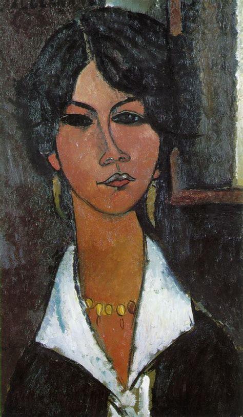 Reclining Amedeo Modigliani by Matisse Modigliani Rivera Klimt