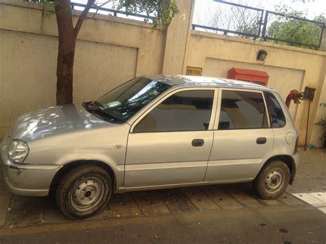 Zen Suzuki Used Maruti Suzuki Zen Cars In Bangalore Motor Trend India