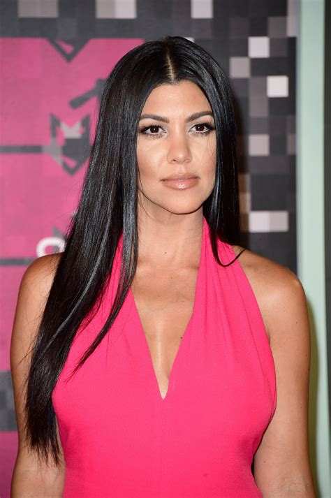 kourtney kardashian kourtney kardashian butt implant rumors scott disick s ex