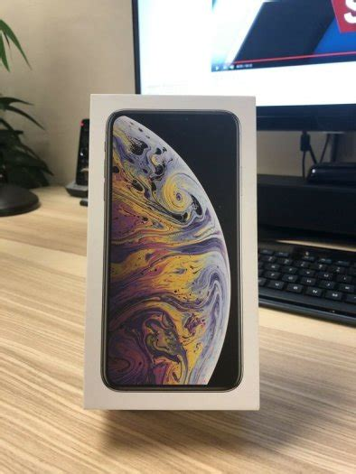 apple iphone xs max 64gb silver unlocked mint condition applecare eligible for sale in waterford