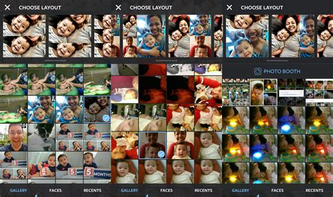 layout from instagram collage download the best android picture collage apps