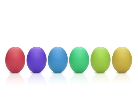 colorful eggs colorful easter eggs wallpaper 1600x1200 68305