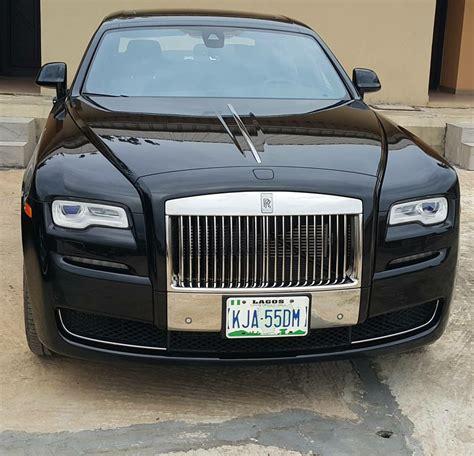 Roll Royce Nigeria 28 Images Rolls Royce Corruption