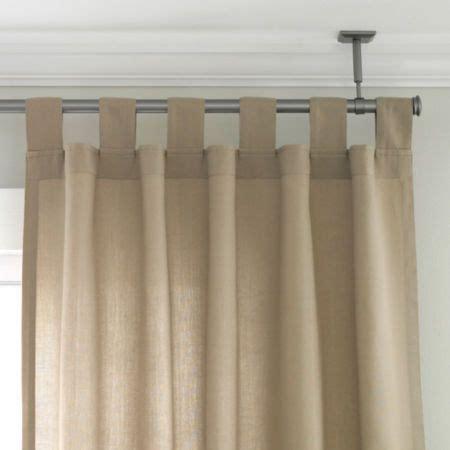 bedroom curtain rods 25 best ideas about corner curtain rod on pinterest