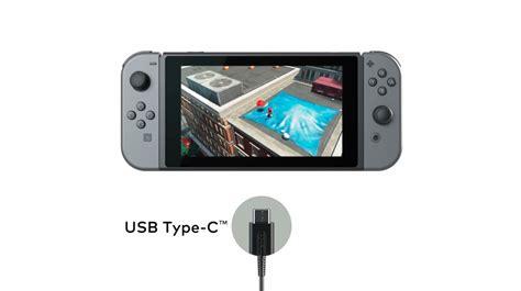 Nintendo Switch Energea Nylotugh 2 0 Usb C To Usb A 1 5m Black twelve southのlightning用dock hirise はusb cケーブルを接続し nintendo switch を充電しながらプレイすることも可能 aapl ch