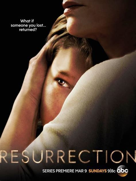 resurrection season 2 will abc show be renewed or resurrection tv series 2014 filmaffinity