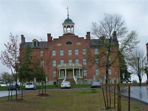 Gettysburg Cupola panoramio photo of lutheran seminary w cupola in gettysburg