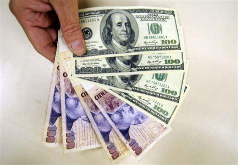 nuevos restricciones para la compra de dolares a traves de la afip niegan restricciones para la compra de d 243 lar ahorro el