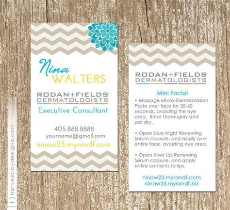 rodan and fields business cards lilbibby com