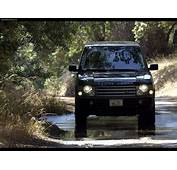 Land Rover Range 2003 Picture 16 1600x1200